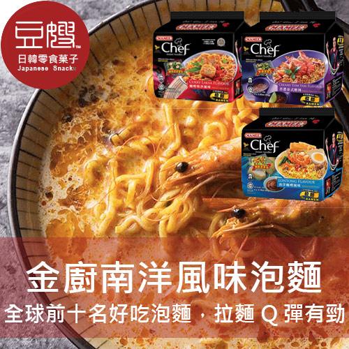 【豆嫂】馬來西亞泡麵 MAMEE金廚南洋風味泡麵(多口味)