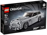 樂高LEGO CREATOR 詹姆士·龐德 奧斯頓馬丁 DB5 10262 TOYeGO 玩具e哥