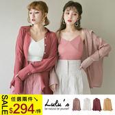 LULUS優惠-C微透膚薄料襯衫-4色  現+預【01032081】