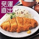 老爸ㄟ廚房. 日式厚切豬排120g/片 (共六片) EE0390002【免運直出】