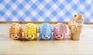 【震撼精品百貨】日本精品百貨-手機吊飾/鎖圈-天線頭(可愛笑臉)