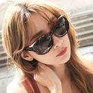 豹紋外掛式全罩多功能偏光UV400墨鏡/太陽眼鏡(豹紋框棕片)-ASLLY濾藍光眼鏡