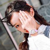 兒童手錶女孩防水初中生小學生中學夜光可愛大童女童女生少女電子   圖拉斯3C百貨