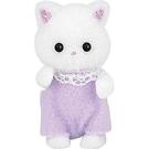 《森林家族-日版》波斯貓嬰兒  /  JOYBUS玩具百貨