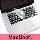 【萌萌噠】MacBook Air/Pro/Retina 超薄超透奈米透明鍵盤膜 蘋果筆電鍵盤膜 矽膠保護膜 支援全機型