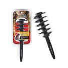 日本 LUCKY 螺旋造型捲髮梳 LB-1201 梳子 美髮梳 造型梳 髮梳