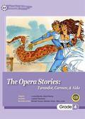 (二手書)The Opera Stories: Turandot, Carmen, Aida (25K彩圖經典文學改寫+1..