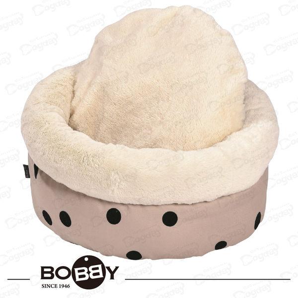 法國《BOBBY》香檳泡泡窩  貓窩 睡窩 小狗窩 貓床