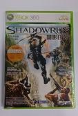 XBOX 360 遊戲片-《闇影狂奔(Shadowrun)》(中英合版/英文語音)