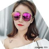 韓版百搭太陽鏡偏光太陽眼鏡
