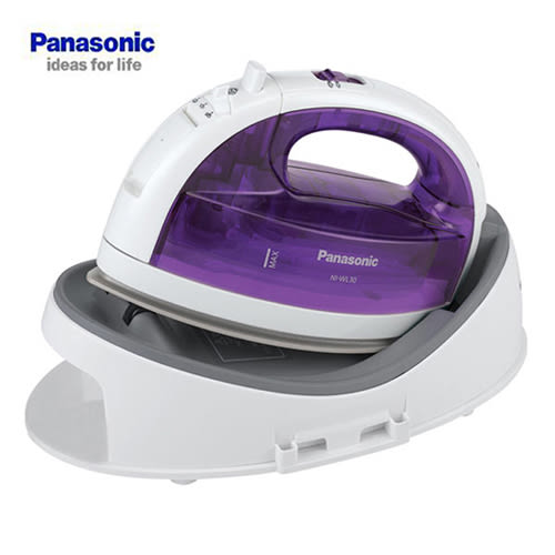 『Panasonic』☆國際牌 無線蒸氣電熨斗 NI-WL30 /NIWL30 **免運費**