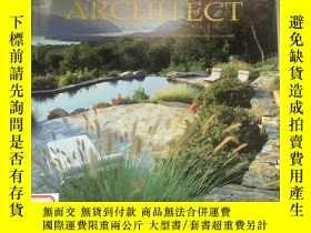 二手書博民逛書店LANDSCAPE罕見ARCHITECT 2007.1Y3153