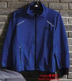 Kappa男針織外套(合身版)C266-2650-5