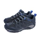 MERRELL ALVERSTONE GTX 運動鞋 深藍色 男鞋 ML033021 no101
