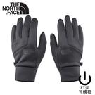 【The North Face 男 刷毛觸控保暖手套《黑》】3M5G/保暖可觸屏手套/機車手套/防滑手套