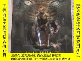 二手書博民逛書店The罕見Guin Saga: Book Five: The Marches KingY85718 Kurim