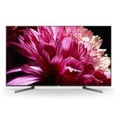 【音旋音響】SONY 75吋4K液晶電視KD-75X9500G Android TV 公司貨保固2年-預購商品