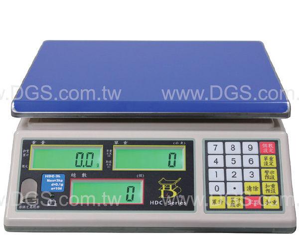 《台製》 計重秤 精度1/30000 Electronic Balance