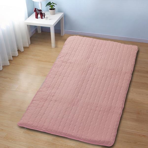 床墊榻榻米床墊地床墊懶人1.5m床經濟型偏硬雙人1.8m床可折疊軟硬兩用 【八折搶購】