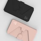 TIC HOLDER 超薄3合1 手機支架卡片口罩收納夾2入組