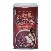 名屋紅豆蓮子湯320G*6【愛買】