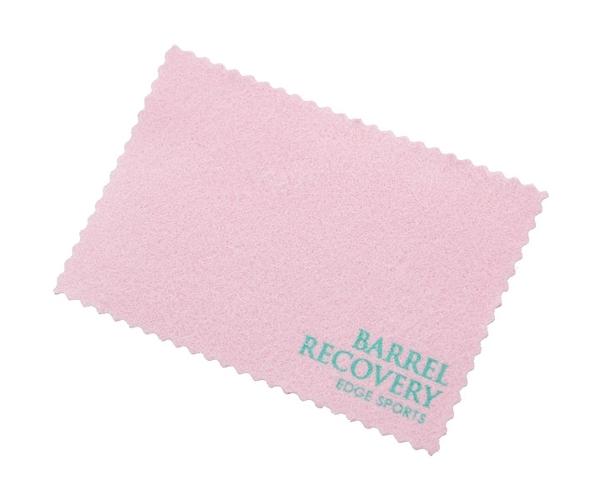 【EDGE SPORTS】BARREL RECOVERY Pink 護具・服飾 DARTS