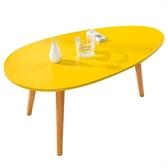 茶几 陽臺小茶几簡約現代客廳北歐小戶型沙發邊桌簡易家用臥室小圓桌子 萬寶屋