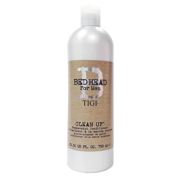 美國 TIGI Bed Head 沙龍級潤髮乳 Clean Up 每日純淨款 750ml (護髮)