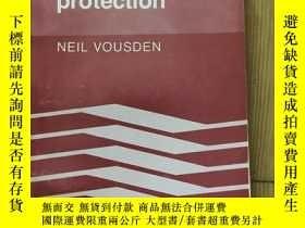 二手書博民逛書店The罕見economics of trade protecti