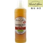 【南紡購物中心】【南法香頌】歐巴拉朵 亞麻油黑肥皂-杏仁(1L/瓶)