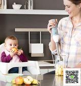 輔食機  MQ505進口料理棒電動家用手持攪拌棒嬰兒輔食機料理機  220V霓裳細軟