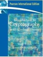 二手書博民逛書店《Introduction to Cryptography: W