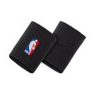 NIKE NBA DRI-FIT 護腕套(馬刺)(腕帶 一雙入 路跑 籃球 飛人喬丹≡體院≡