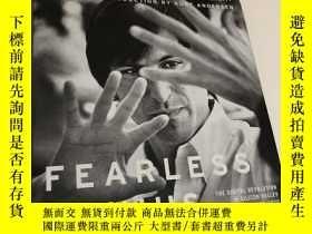二手書博民逛書店Fearless罕見Genius: The Digital Re