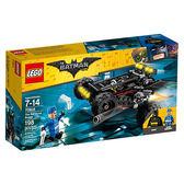樂高積木 LEGO《 LT70918 》Batman Movie 樂高蝙蝠俠電影系列 - The Bat-Dune Buggy