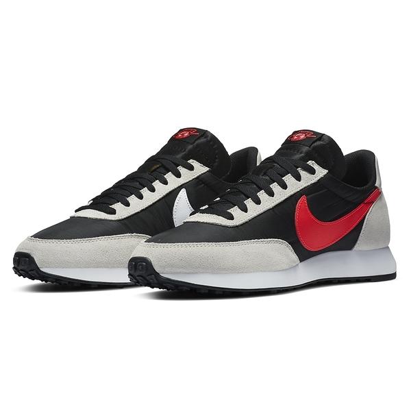 NIKE Air Tailwind 79 休閒鞋運動經典款男女鞋黑紅陰陽配色 CZ5928001