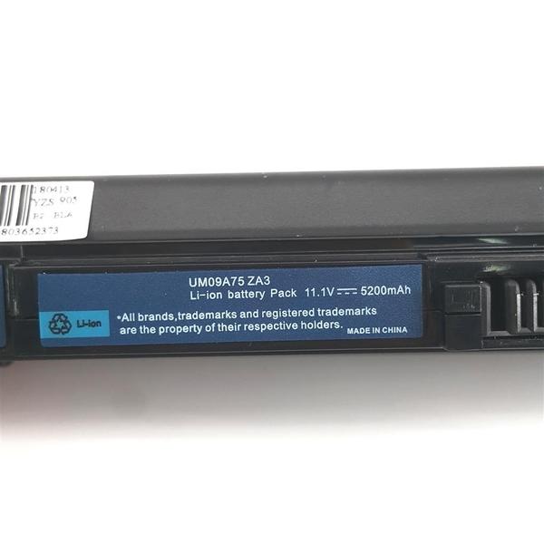 ACER 宏碁 UM09B73 6芯 日系電芯 電池 UM09A73 UM09A75 UM09B31 ZA3 ZG8 D531 531H 751 7511