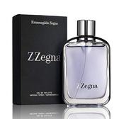 Ermenegildo Zegna Z 傑尼亞 男性淡香水 50ML【七三七香水精品坊】