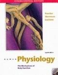 二手書博民逛書店 《Human Physiology (McGraw-Hill International Editions)》 R2Y ISBN:0071180885│VANDER