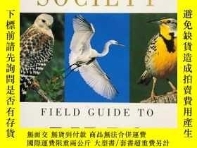 二手書博民逛書店National罕見Audubon Society Field