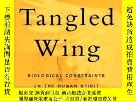 二手書博民逛書店The罕見Tangled WingY364682 Melvin Konner Holt Paperbacks