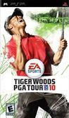PSP Tiger Woods PGA Tour 10 老虎伍茲10(美版代購)