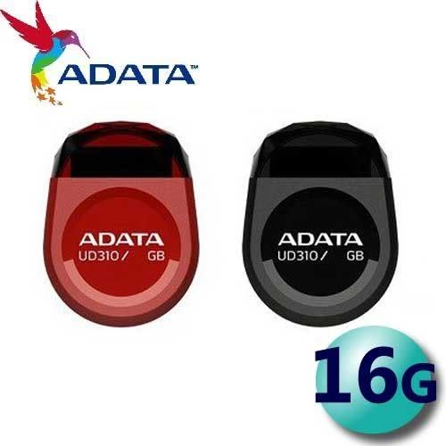 ADATA 威剛 16GB 16G DashDrive Durable UD310 迷你寶石碟 隨身碟