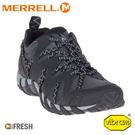 【MERRELL 美國 男 WATERPRO MAIPO 2 水陸兩棲鞋《黑》】48611/多功能鞋/輕量/慢跑/低筒鞋