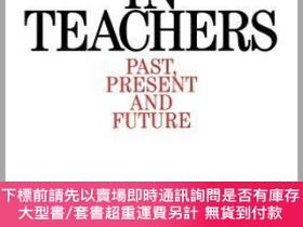 二手書博民逛書店預訂Stress罕見In Teachers - Past, Present And FutureY492923