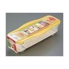 日本製 SANADA 微波爐煮麵盒 保鮮盒 料理用具 煮麵盒 收納盒