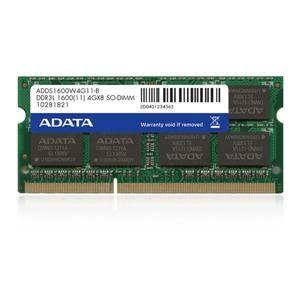 【綠蔭-免運】威剛NB-DDR3L 1600 8G 1.35V低電壓筆記型RAM