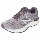 New Balance慢跑鞋 女鞋紫色 寬楦好穿NO.W680LC6