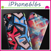 Apple iPhone6/6s 4.7吋 Plus 5.5吋 蠶絲紋手機套 卡通彩繪背蓋 矽膠保護殼 可愛手機殼 TPU保護套