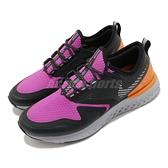 【四折特賣】Nike 慢跑鞋 Wmns Odyssey React 2 Shiled 黑 粉 女鞋 防潑水 運動鞋【ACS】 BQ1672-600